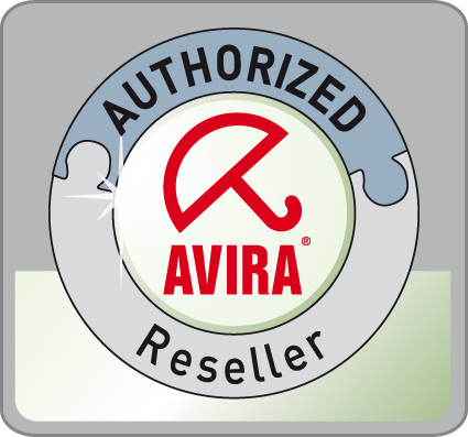 Avira Authorized Reseller